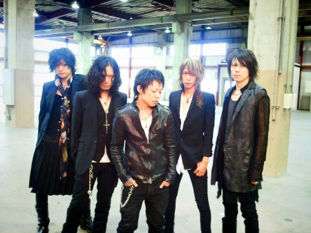 Rockin' On Japan Magazine Photos