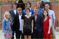 Rupert Grint & Emma Watson: Harry Potter Photocall! - rupert-grint-and-emma-watson photo