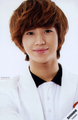 SHINee - lee-taemin photo