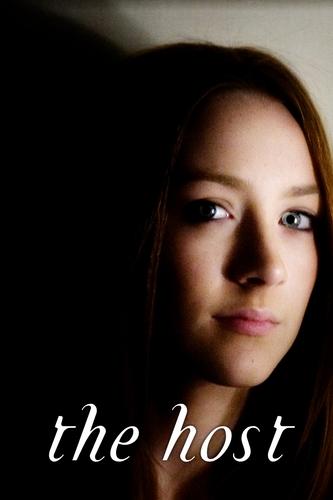 Saoirse as Melanie Stryder