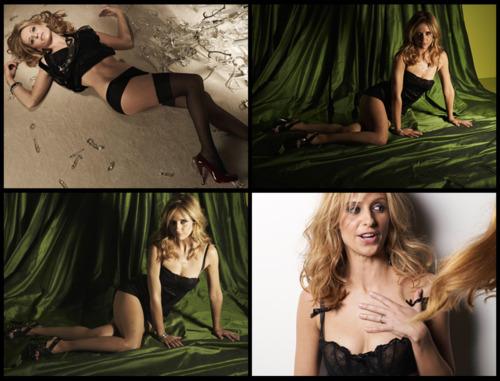 Sarah's Maxim 2008 Outakes (RARE)