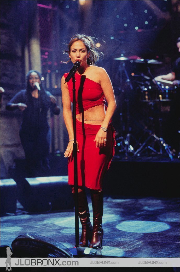 Saturday Night Live Performance 2000 Jennifer Lopez: where does jennifer lopez live