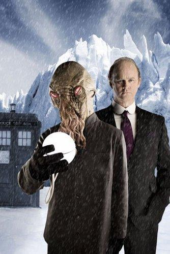 Season 4 Cast Promotional foto