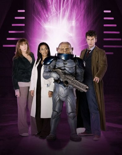 Season 4 Cast Promotional 照片