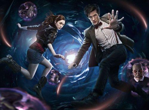 Season 5 Cast Promotional các bức ảnh