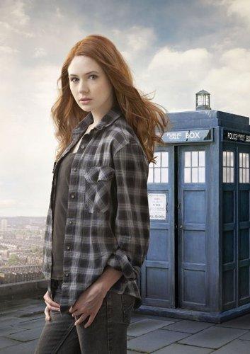 Season 5 Cast Promotional foto