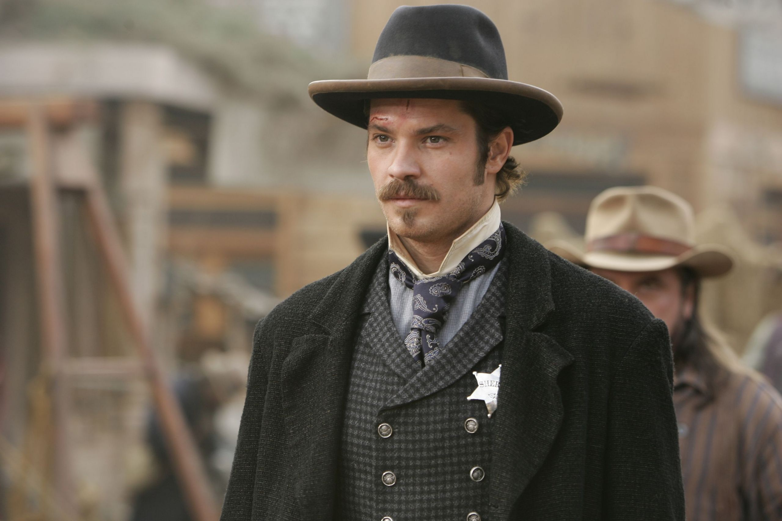 Timothy olyphant, Sheriff and Costumes on Pinterest