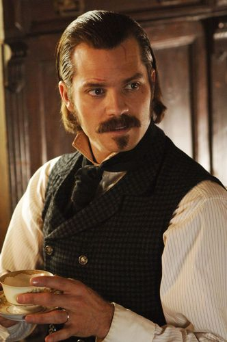 Deadwood images Seth Bullock HD wallpaper and background photos