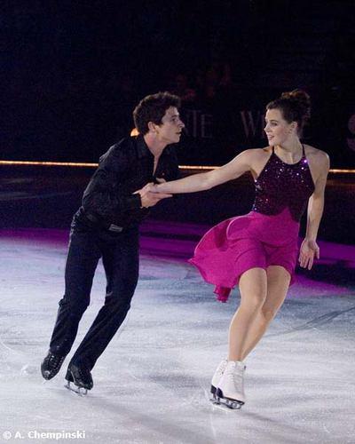 Shall We Dance on Ice 2010