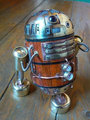 Steampunk R2-D2 - steampunk photo