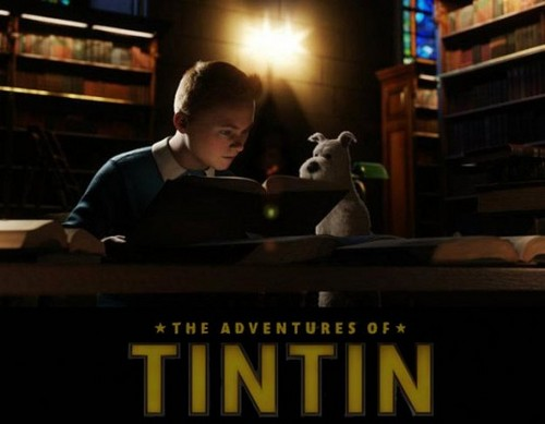 Steven Spielberg's highly anticipated The Adventures of Tintin