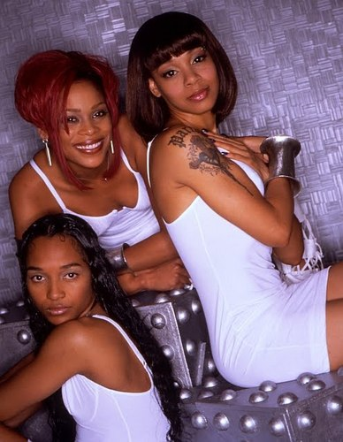 TLC Girls <3