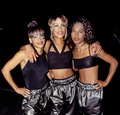TLC Girls - They are crazy, sexy & cool x)