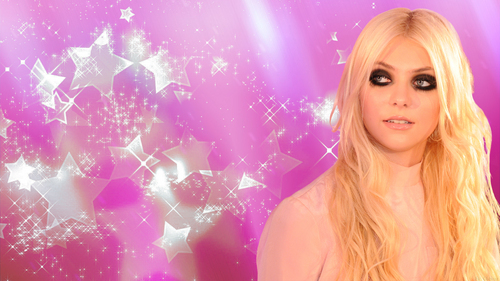 Taylor Momsen wallpaper probably containing a portrait called Taylor Momsen