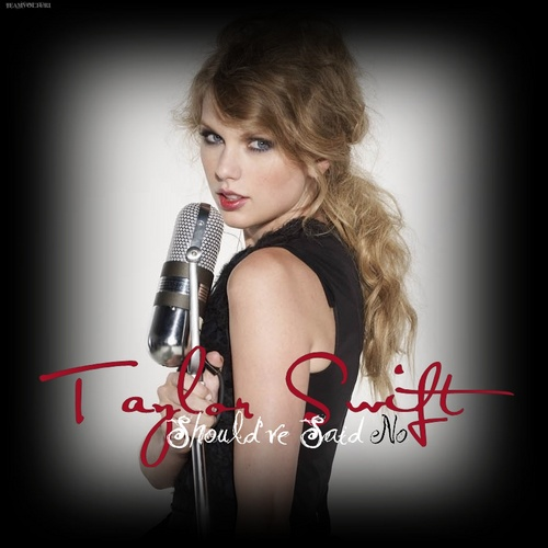 Taylor cepat, swift - Should've berkata No