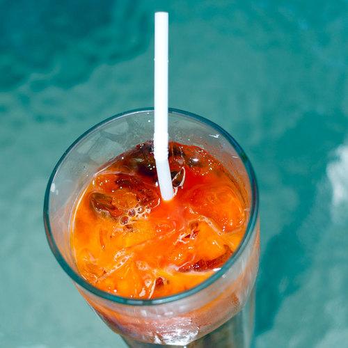 Thai Iced chai