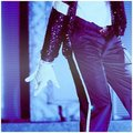 The Gloved one - michael-jackson photo