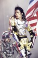 This Love for this man is never gone - michael-jackson photo