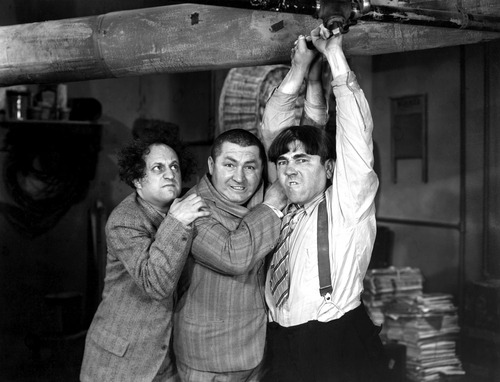 Three Stooges wallpaper entitled Three Stooges Wallpapers