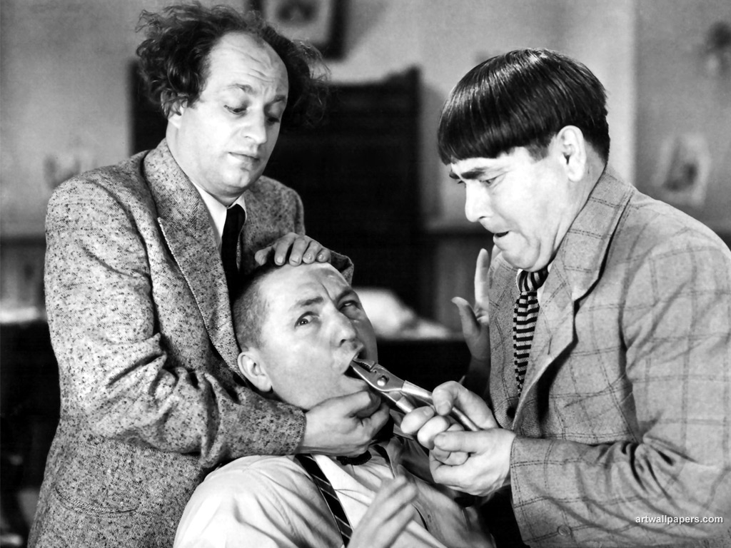 THREE STOOGES Wallpapers - THREE STOOGES Wallpaper (23436836) - Fanpop