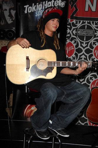 Tom kaulitz!:*