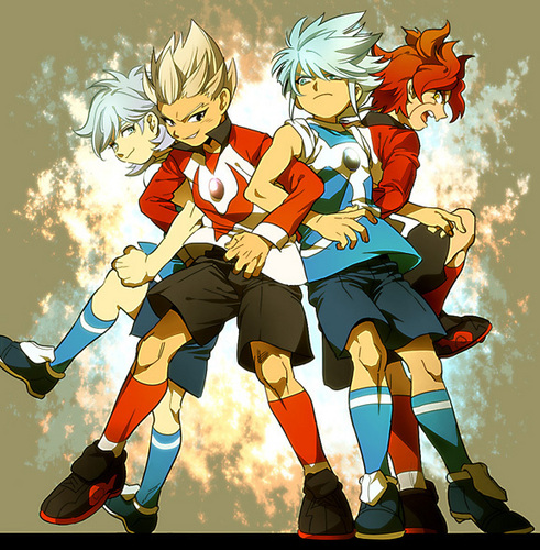 Torch bicons burn inazuma eleven images torch wallpaper - Inazuma eleven 3 torch ...