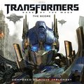 Transformers Dark Of The Moon The Score