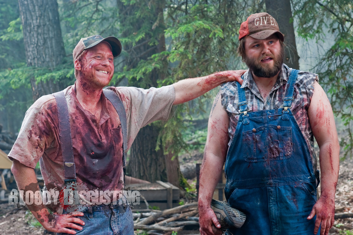 tucker and dale vs evil full movie viooz