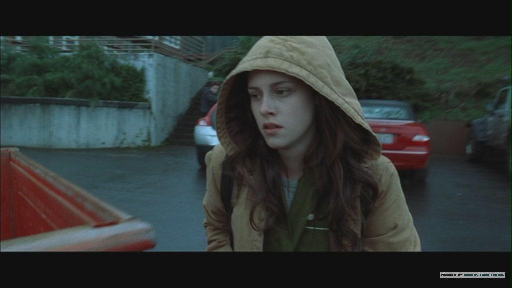 Twilight Movie Twilight Deleted Scene