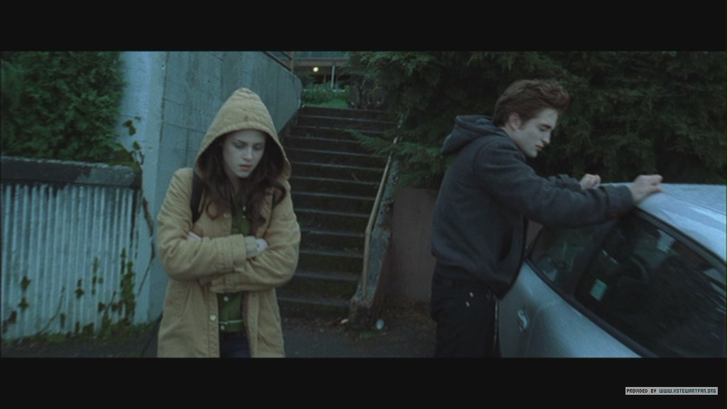 Twilight Extended Scene