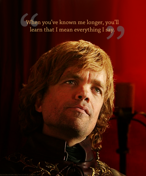 Tyrion Lannister Images Tyrion Lannister Wallpaper And Background