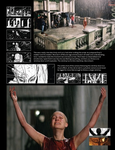 V for Vendetta - Press