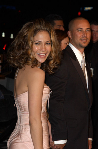 Vanity Fair Oscar Party 2002