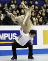 Virtue  Moir - 2009 GPF FD - Symphony No. 5 by Mahler  - tessa-virtue-and-scott-moir photo