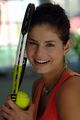 Julia Goerges is a Tennis Cutie