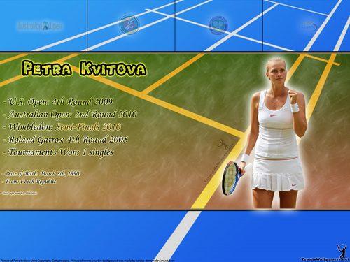Petra Kvitova Titles