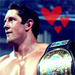 Wade - IC Champion - wade-barrett icon