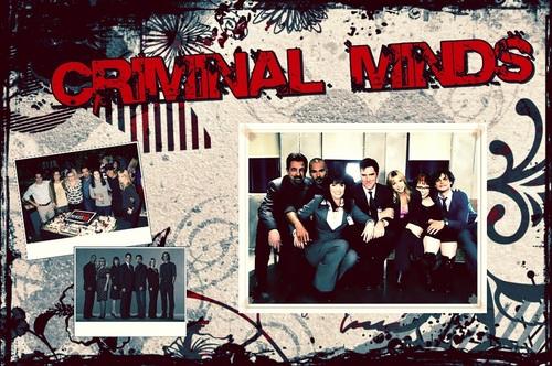 Hintergrund Criminal Minds