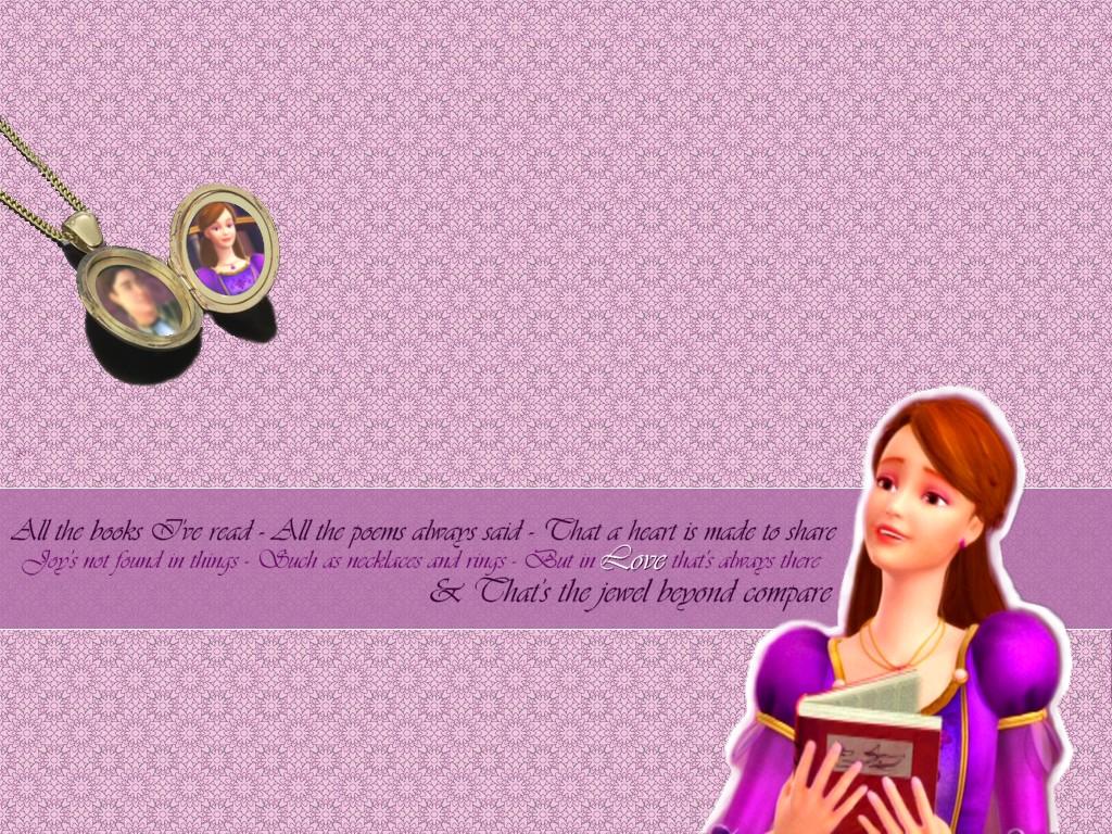 Fantastic Wallpaper Love Barbie - Wallpaper-of-Luciana-princess-luciana-barbie-23442653-1024-768  Snapshot_557511.jpg