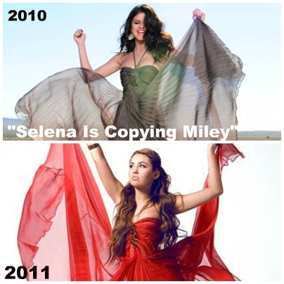 Who's Copying Who Now!!