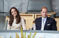 William&Catherine-Canada, day 6