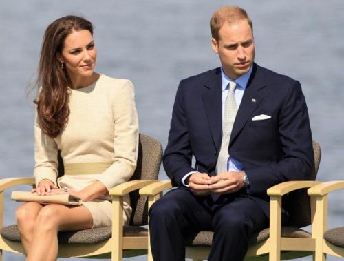William&Catherine-Canada, दिन 6