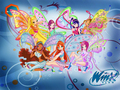 Winx - winx-club-power photo