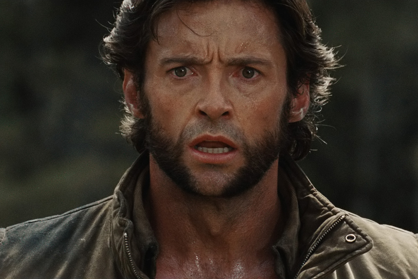 Hugh Jackman As Wolverine Images Wolverine Hd Wallpaper And