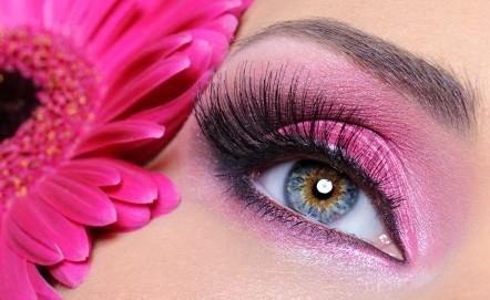 Wonderful Eyes