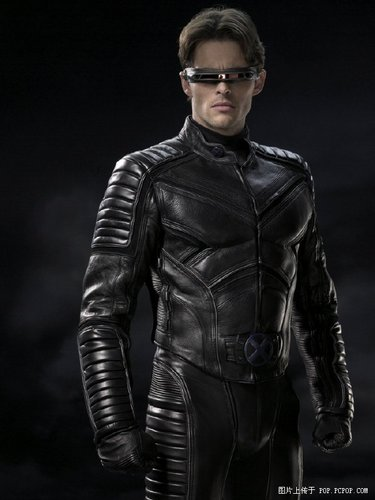 X-Men Promos