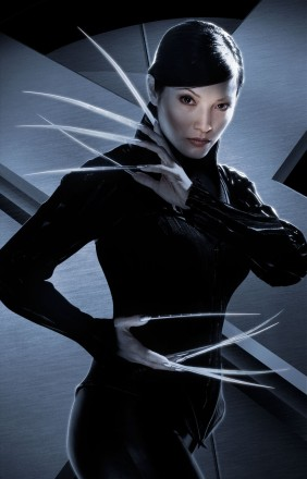 X-Men Promos - x-men-the-movie Photo