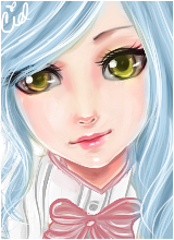 Yue as a human