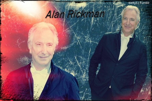 alan rickman red light