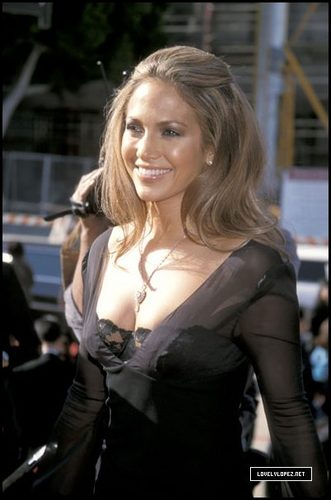 alma awards 2001